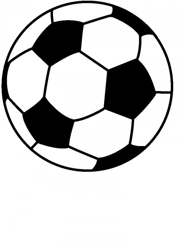 Cartoon Soccer Balls - Cliparts.co