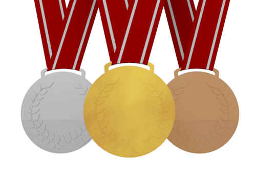Olympic Medal Clipart - Cliparts.co