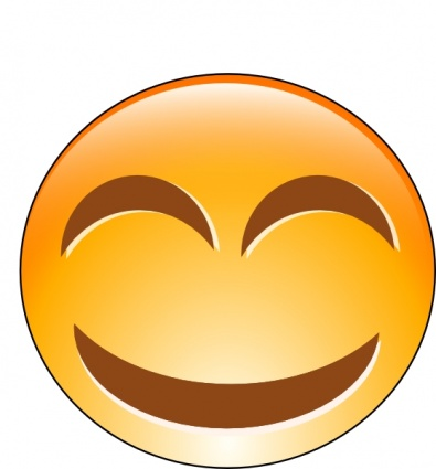 Funny Laughing Face Cartoon - Cliparts.co