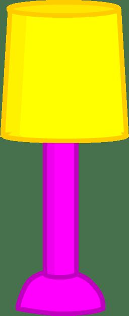 Light Light Clip Art