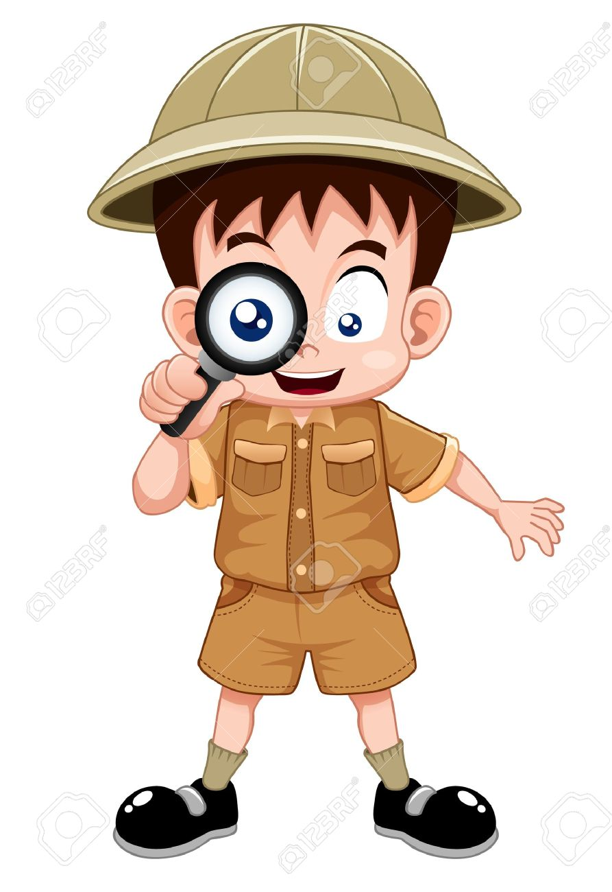 Boyscout Clipart Clipground