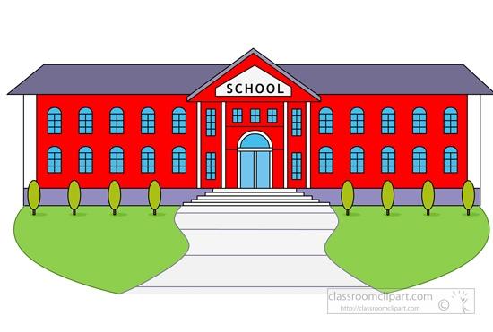 Private Clip School Art