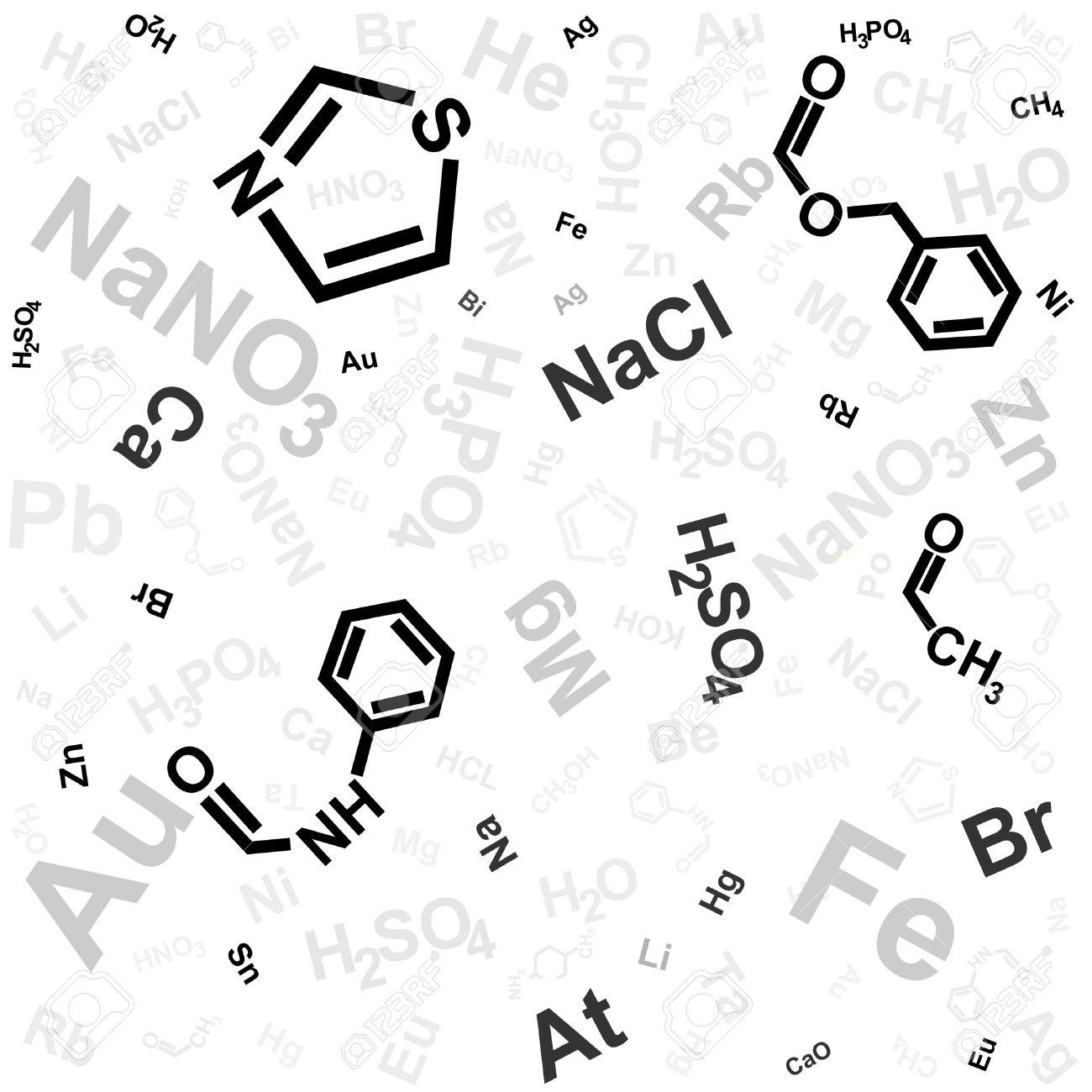 Molecule Dna Formula