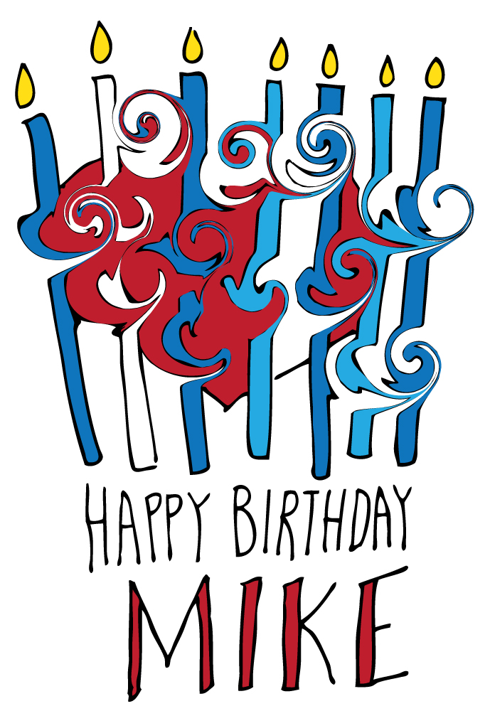 Happy Birthday Michael Clipart 20 Free Cliparts Download