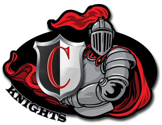 Knights Basketball Clip Art