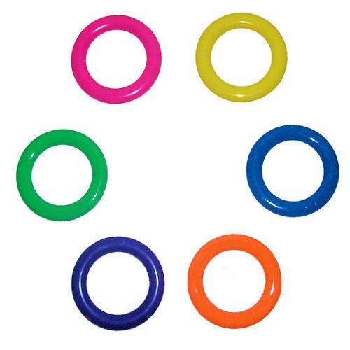 Carnival Ring Toss Clip Art