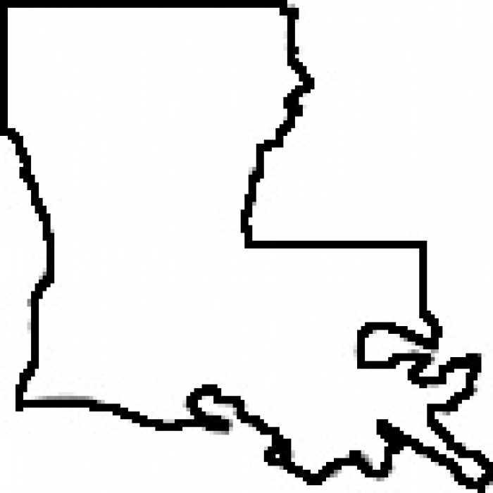 Louisiana clipart - Clipground