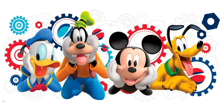 Mickey Happy Wallpaper Mouse Birthday