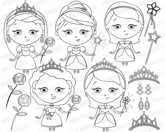 Shoe Clipart Black And White