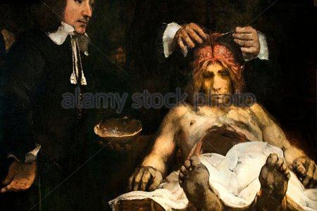 the anatomy lesson of dr nicolaes tulp analysis » 4K Pictures | 4K ...