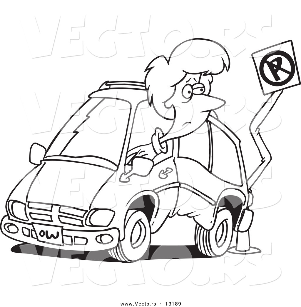Woman driver accident clipart clipground