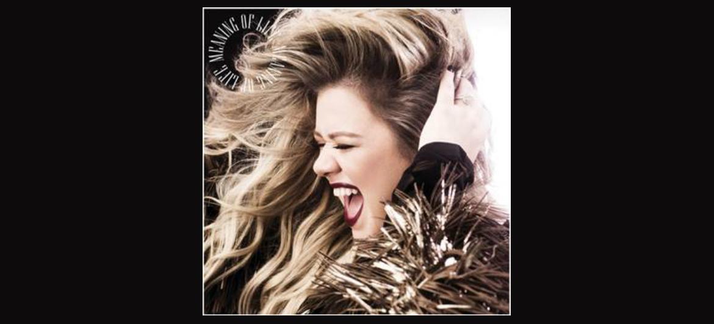 Kelly Clarkson Prepares Her Atlantic Records' Debut ...