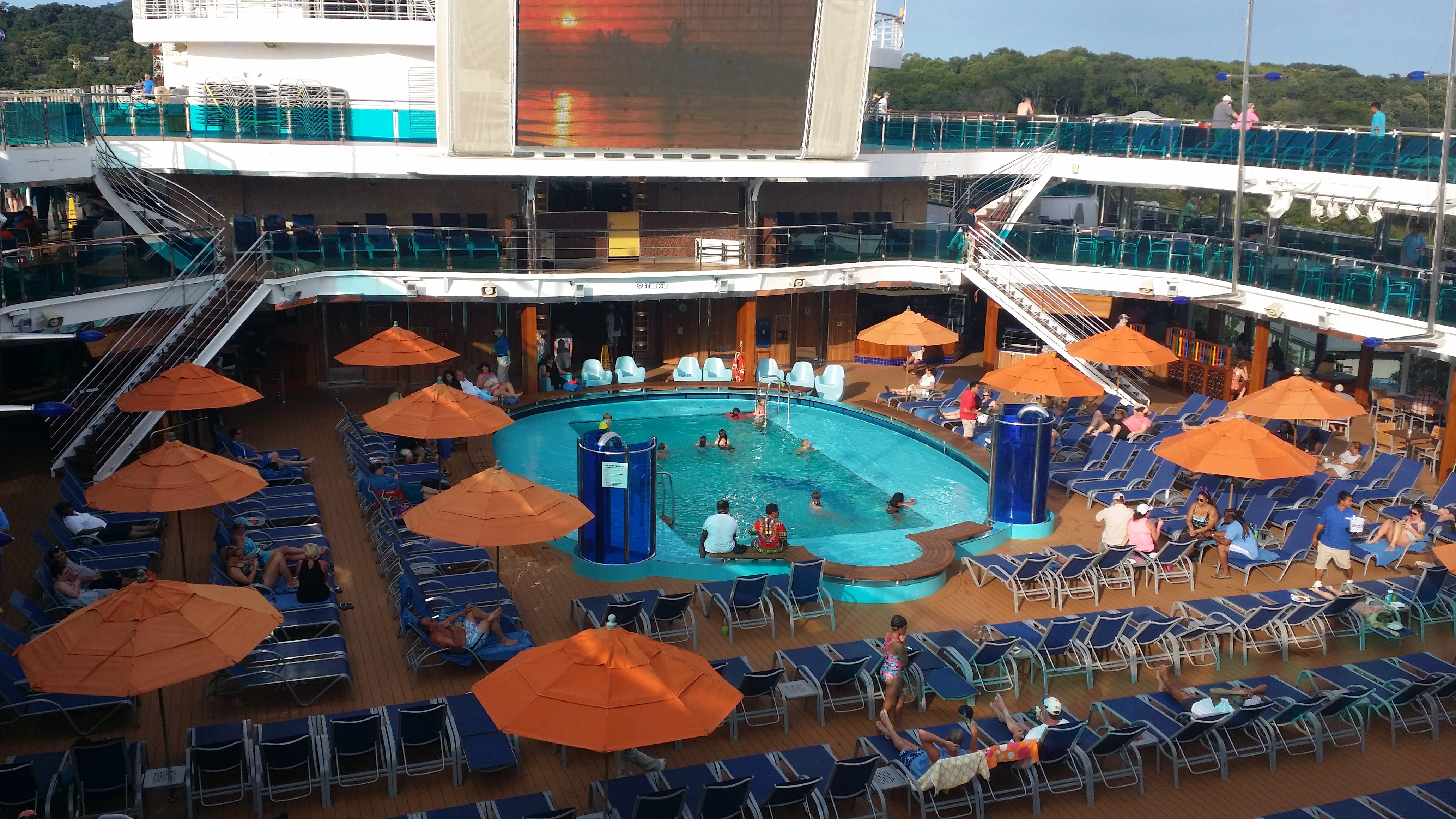 So Much Fun Carnival Dream Cruise Review