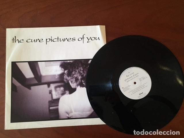 the cure pictures of you - 640×480