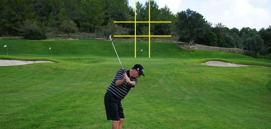 Wedge Play Games   Golf Loopy   Play Your Golf Like a Champion Golf Wedge Play Game  The 9 Shots