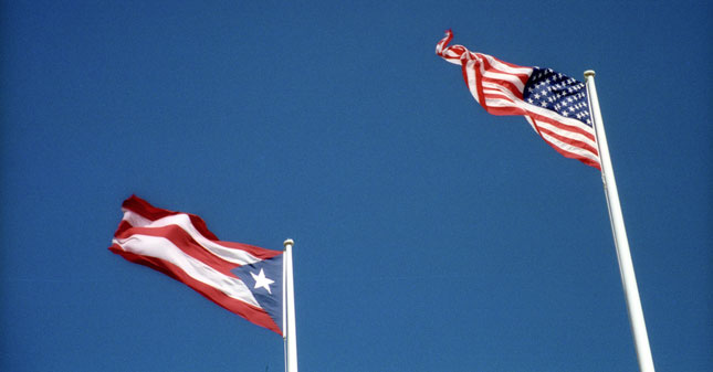 Puerto Ricans Usa