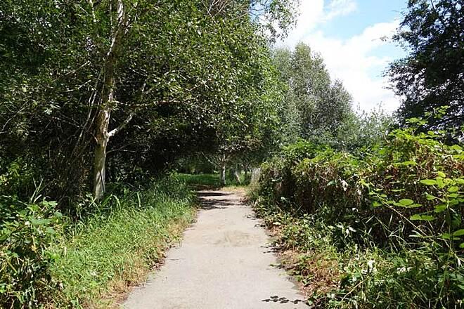 Mill Creek Wa Bike Trail Map