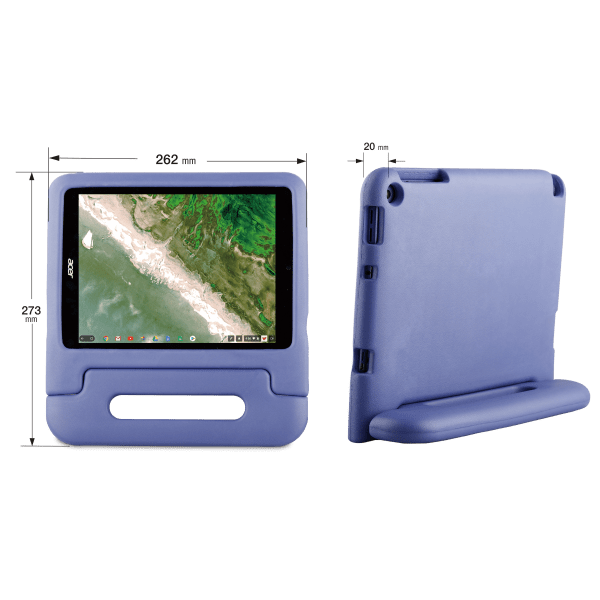 case chromebook tab 10