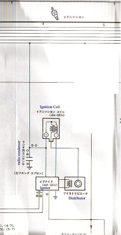 3 Wire 2 Position Switch