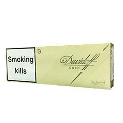 Davidoff Gold Cigarette