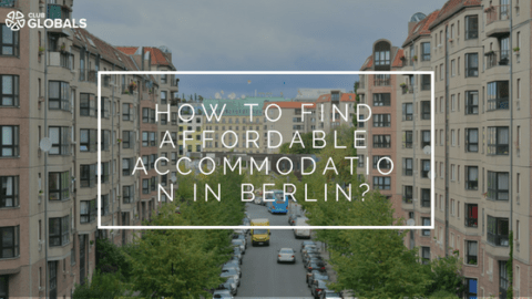 8 Things you should know about the Anmeldung How to Find Affordable Accommodation in Berlin