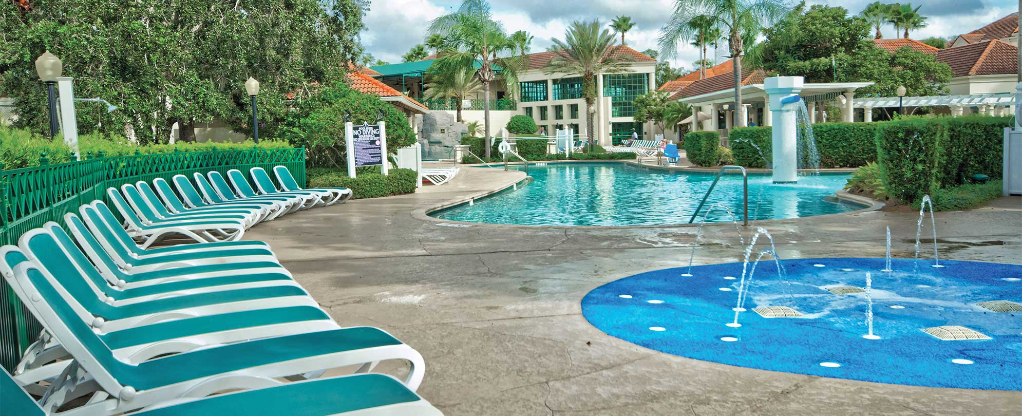 Wyndham Island Orlando Resort Star