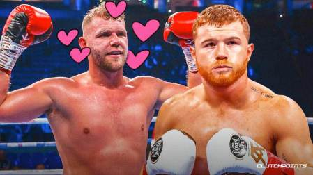 Billy Joe Saunders Plays Mind Games With Canelo Alvarez As He Previews May  Fight