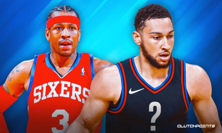 Watch Allen Iverson's Robust 7-Phrase Message For Ben Simmons Amid Sixers Commerce Drama – Google NBA News