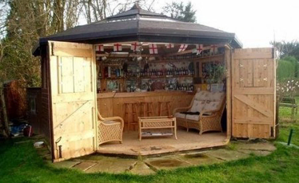 Back Porch Salon