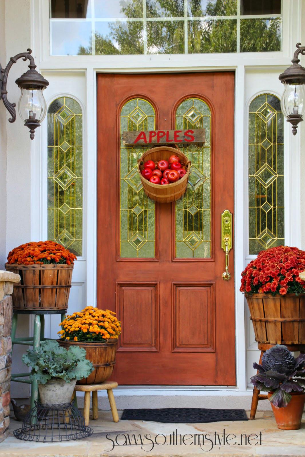 Door Healthy Food Your