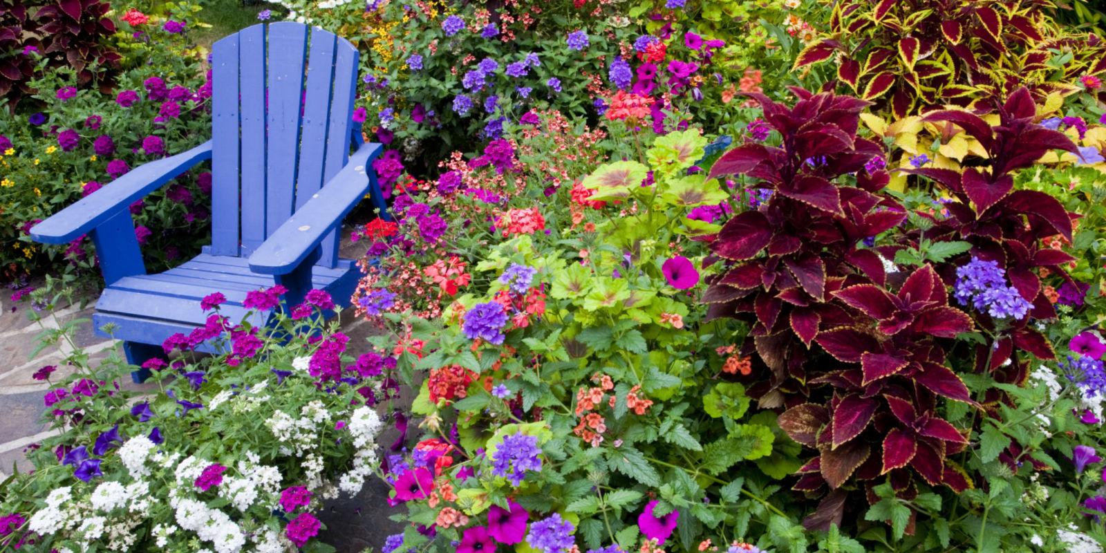 Home And Garden Ideas Fair