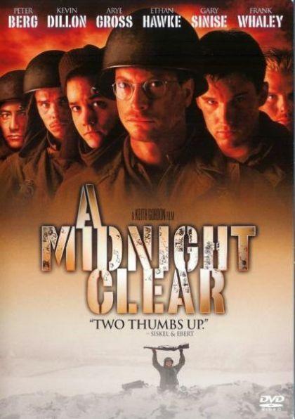 Midnight Clear Columbia Tristar