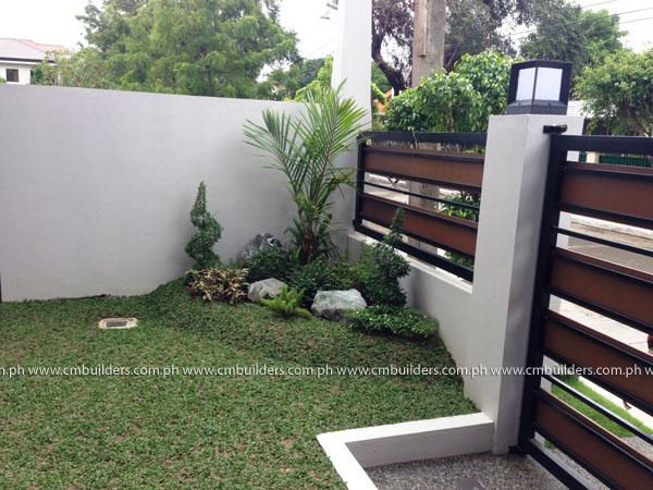2 Storey Modern Zen Design Muntinlupa City Cm Builders