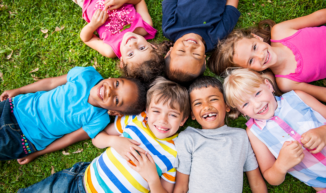 Friendship at Age 7 | Social & Emotional Growth | Child ...