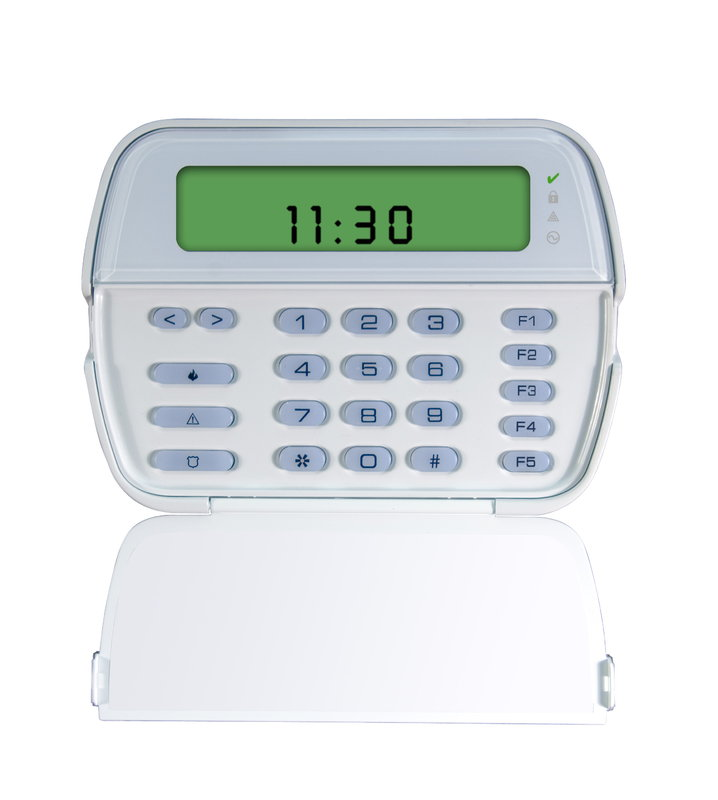 Home Security Sensors Product