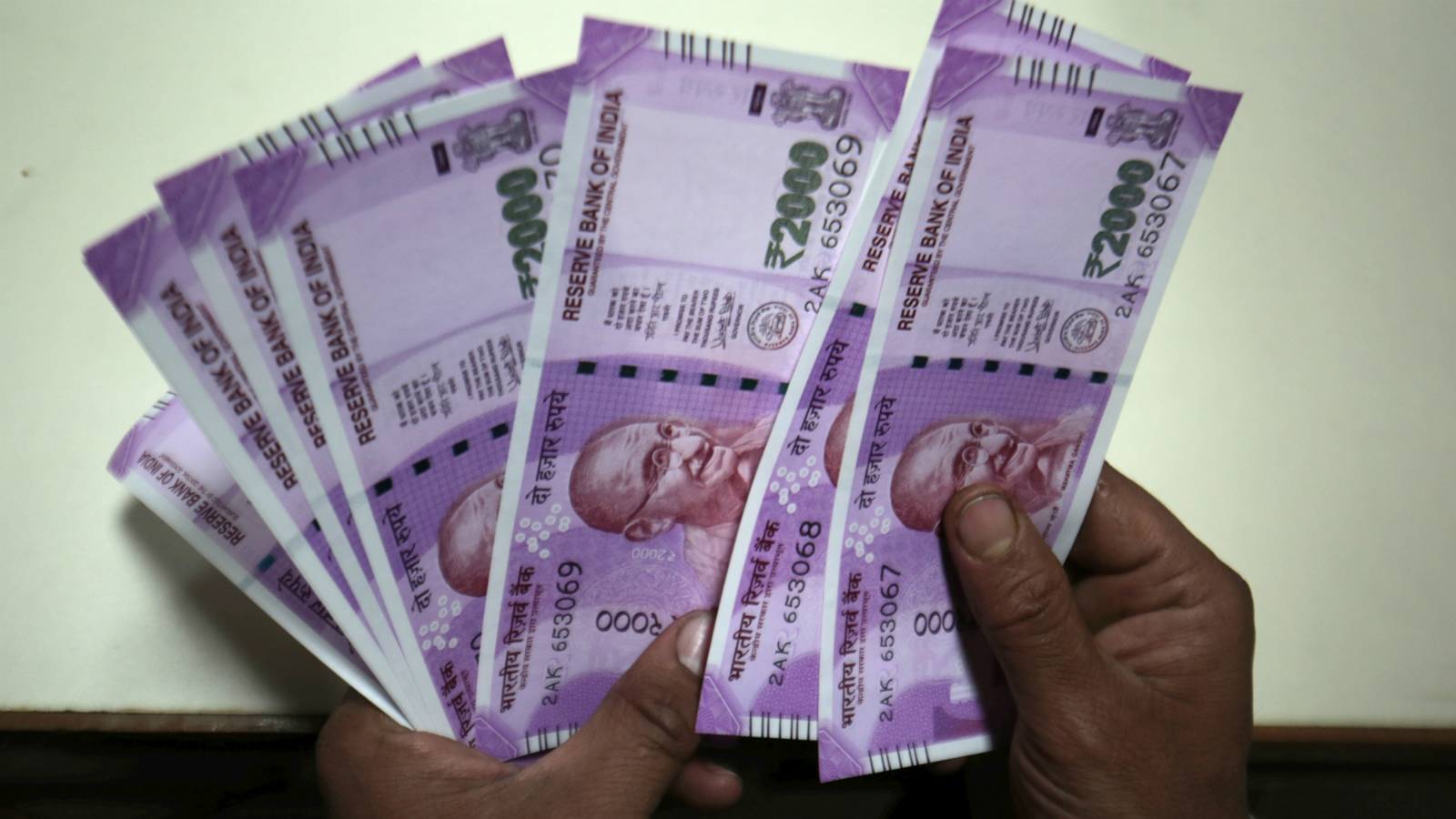 The Indian rupee is at a seven-month low. Here are three ...
