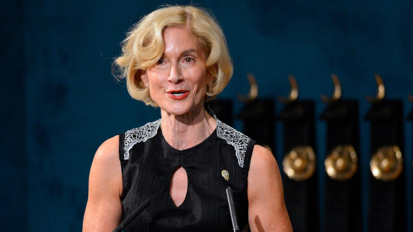 Martha Nussbaum Is The Second Woman In A Row To Win The