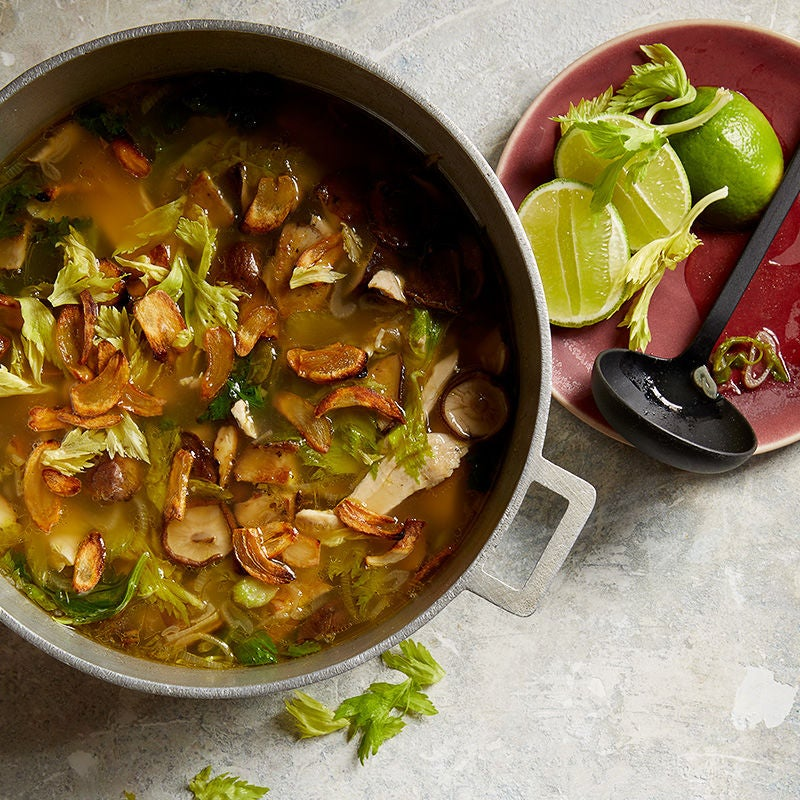 Soup Vegetable Ww Fresh