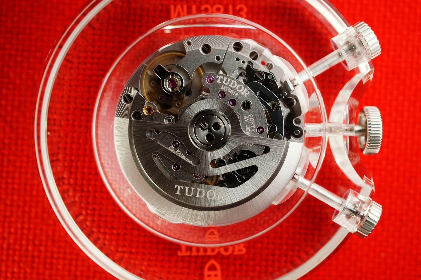 Baselworld 2017 ‧ TUDOR 新錶全價目公開