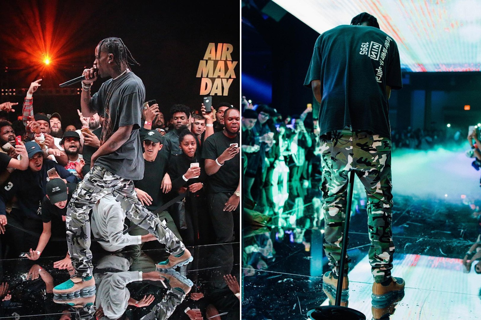 678e368a0f0980 ... Travis Scott Nike Air VaporMax Day To Night Interview