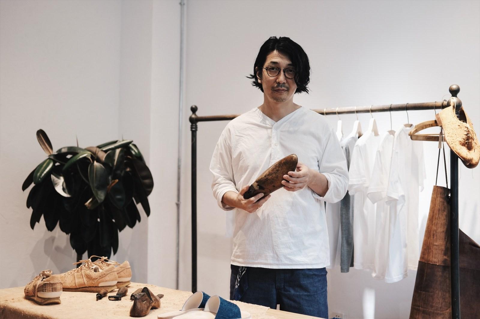H?Katsukawa President Eiichi Katsukawa interview