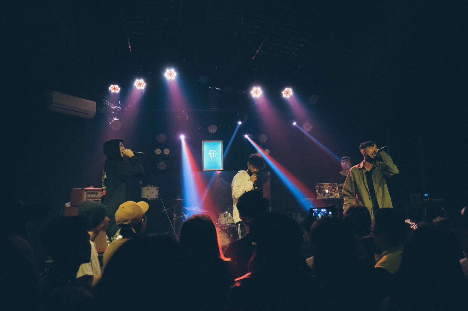 中國新生代 Hip Hop 音樂人們的生存現狀