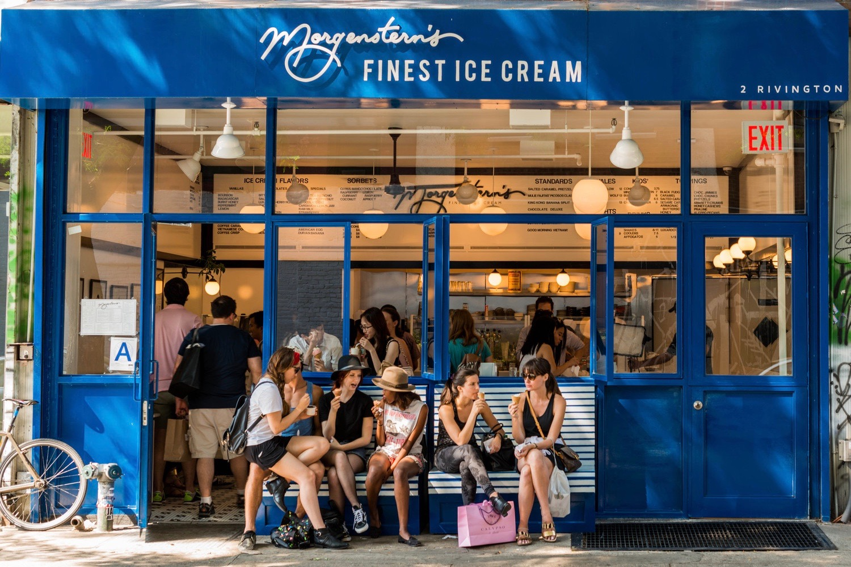 10 間潮流文化界備受矚目的型格餐廳