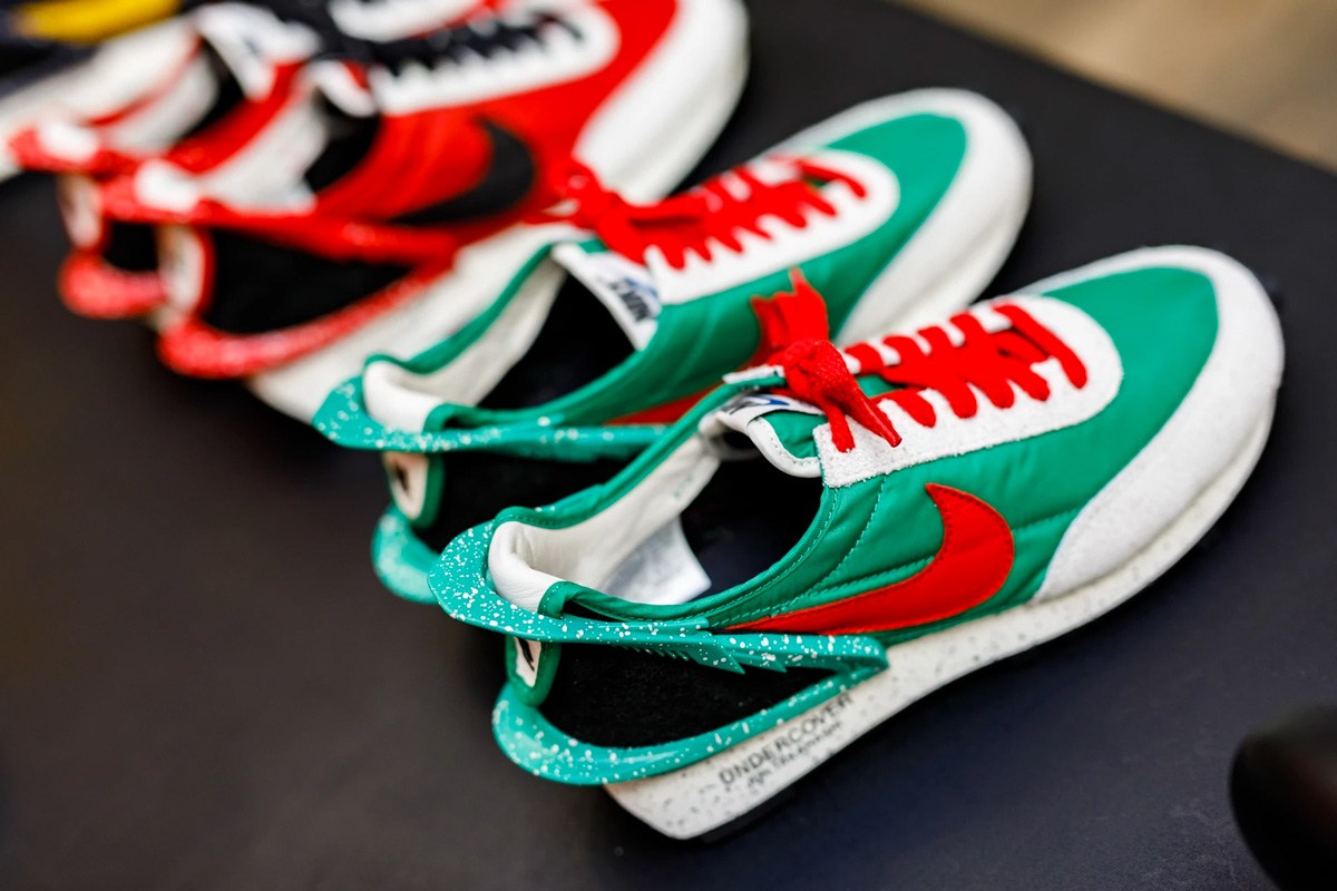 HYPEBEAST 預測 2019 年運動鞋設計最新趨勢