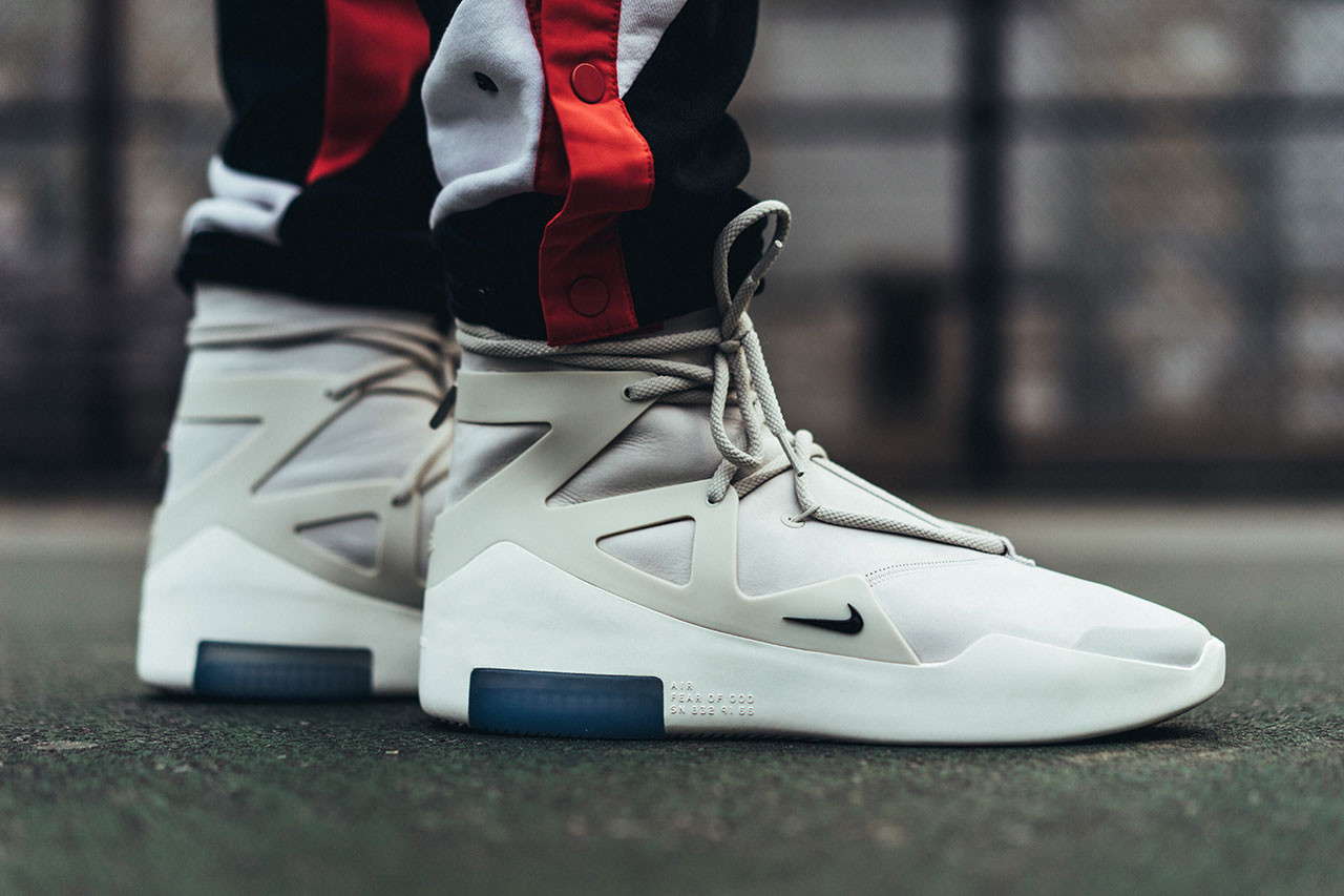 HYPEBEAST 预测 2019 年运动鞋设计最新趋势