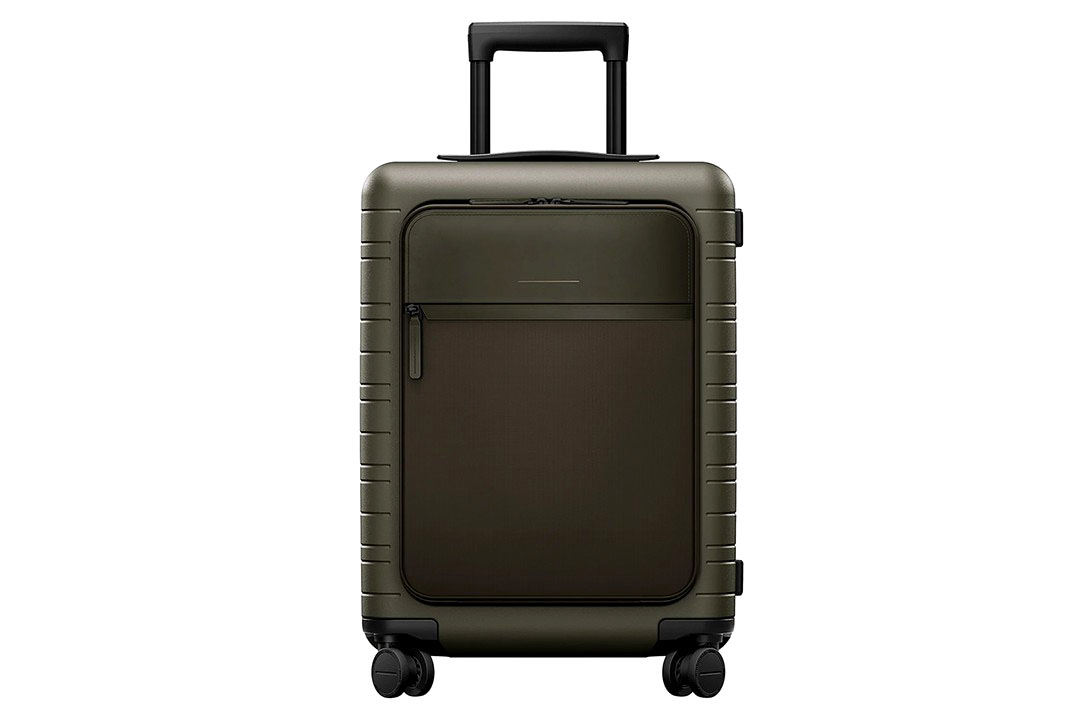 本日 7 款精選 Carry-on Luggage 入手推介