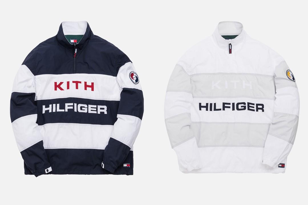 獨家: Ronnie Fieg 親自解構 KITH x Tommy Hilfiger 2019 春夏聯乘系列