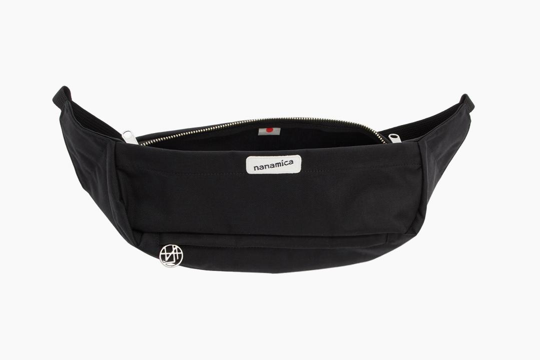 本日 7 款精選折扣 Waist Bag 腰包入手推介