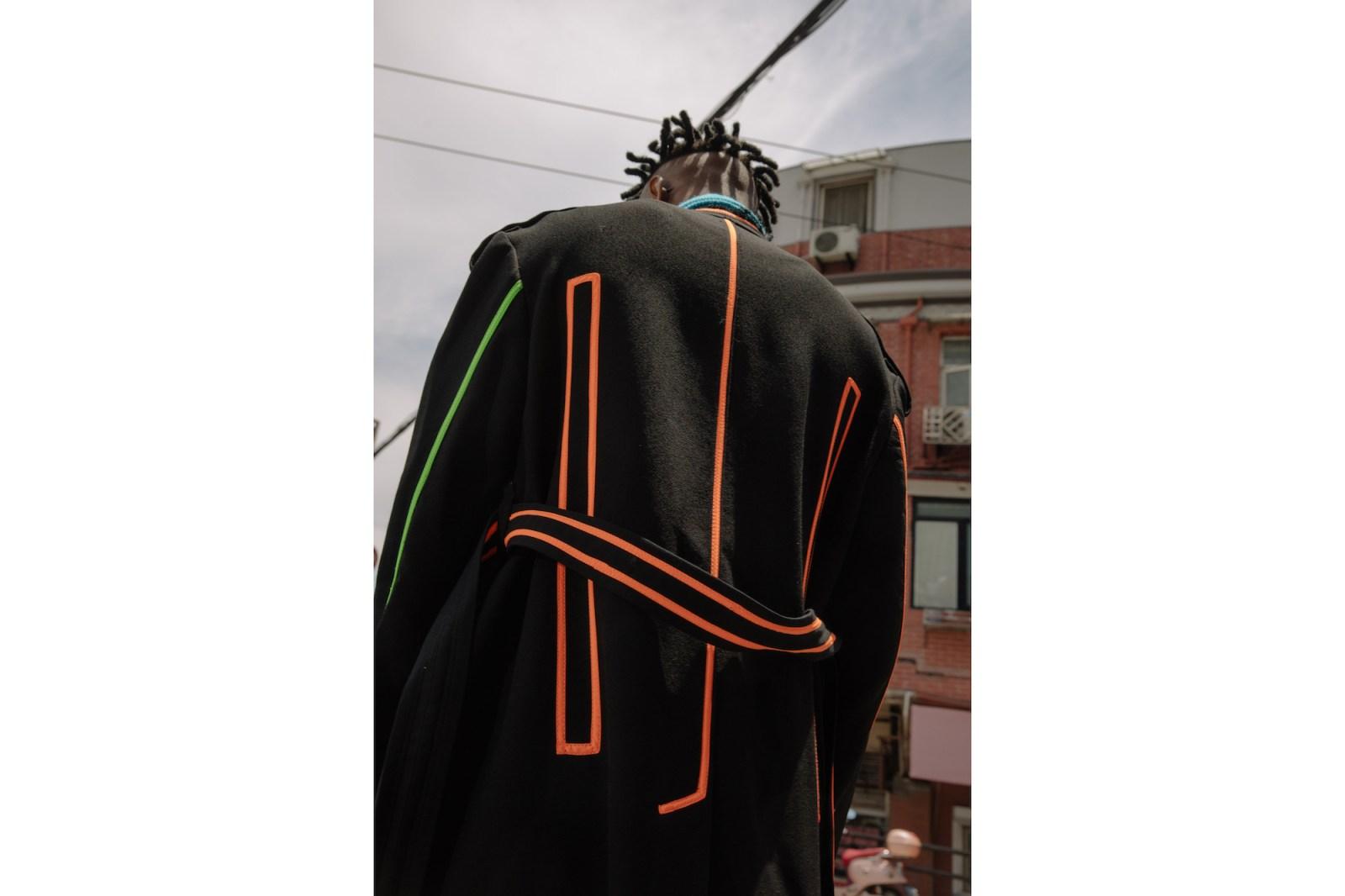 代表中國的十股新生代時裝力量-HYPEBEAST 打造中國設計師品牌造型特輯