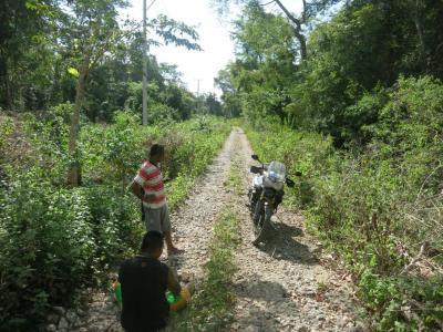 Comm to Jaco Island – East Timor | cnbworldtour